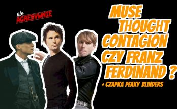 Franz Ferdinand Always Ascending, Muse Thought Contagion