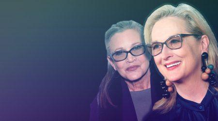 KulPlaneta #5 – Meryl Streep zagra Leię?