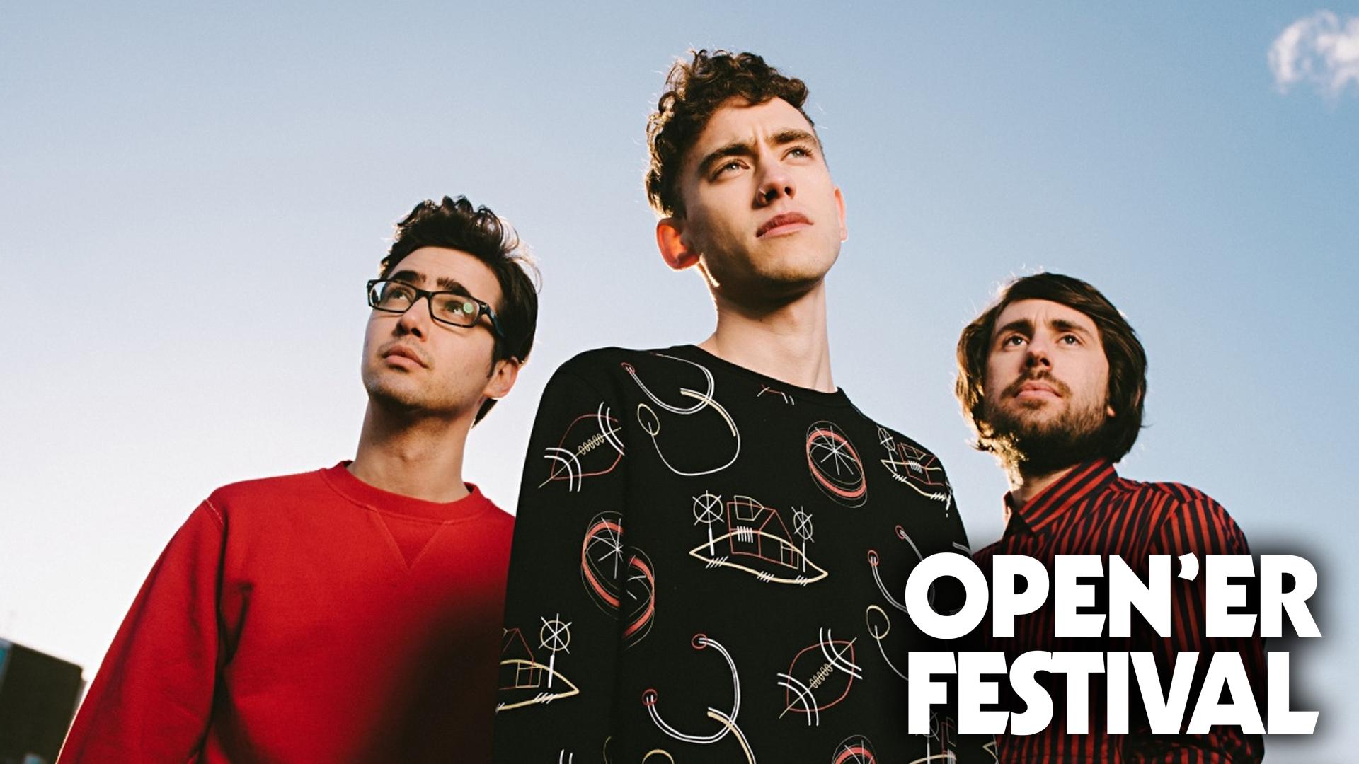 years & years opener festival 2018