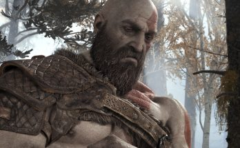 god of war recenzja