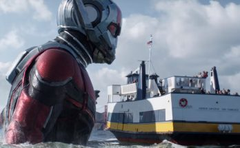 ant-man and the wasp zwiastun