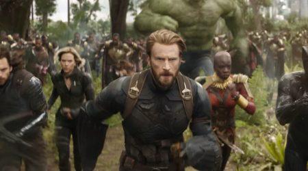 Avengers 4 data premiery – wszystko, co wiemy