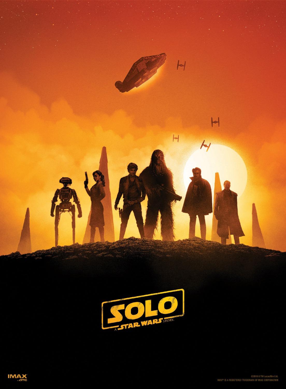 Woody Harrelson Han Solo
