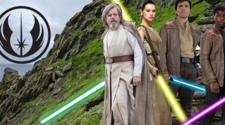 "Co oznacza ""Ostatni Jedi""?"