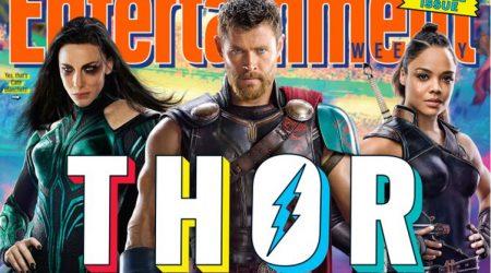 Thor Ragnarok fabuła - poznaj szczegóły! Nowe zdjęcia i kierunek filmu.