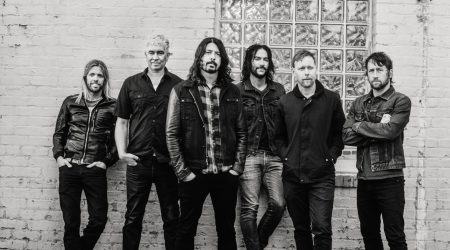 Foo Fighters Concrete And Gold. Czy to najlepszy album Foo Fighters?