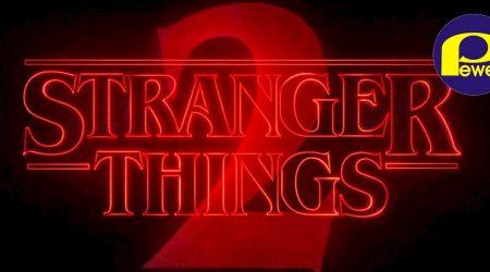 Stranger Things 2 Pewex dla czterdziestolatków