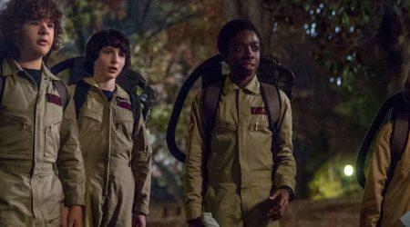 Stranger Things 3 sezon data premiery - wszystko, co wiemy o trzecim sezonie!