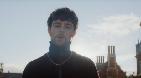 Kim jest Tom Grennan? Tom Grennan Lighting Matches