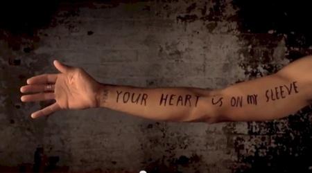 U2 – Ordinary Love – nowy klip do piosenki