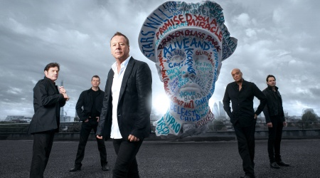 Taka historia: Belfast Child – Simple Minds – 25 lat