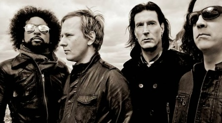 Alice In Chains na koncercie w Polsce – [VIDEO]