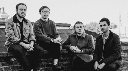 Nowy kawałek od Bombay Bicycle Club. [AUDIO]