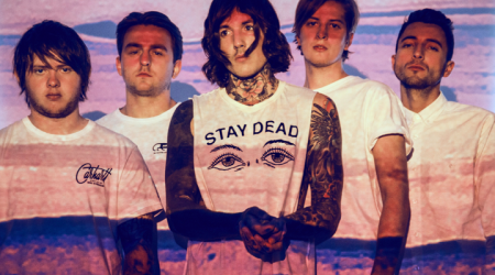 Bring Me The Horizon na Orange Warsaw Festival – [VIDEO]