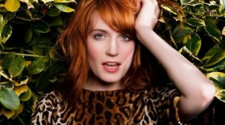 Florence and the Machine – How Big, How Blue, How Beautiful teledysk