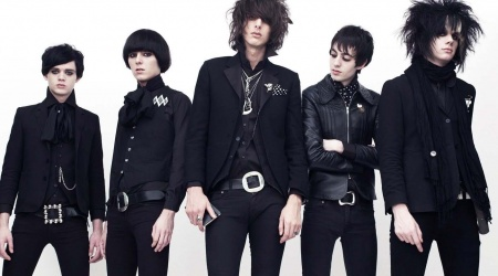 """The Horrors – """"I See You"""" – nowy utwór. [VIDEO]"""