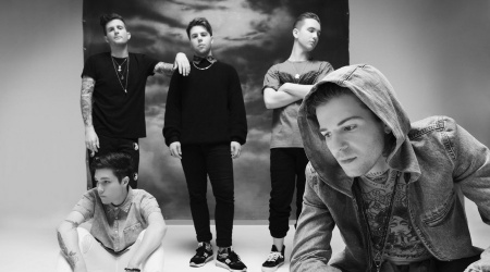 The Neighbourhood 16 maja w Warszawie ;) [VIDEO]