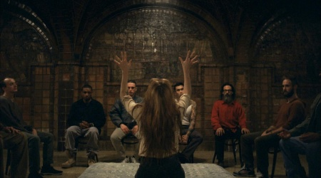 Florence and the Machine – What Kind Of Man. Zobacz video