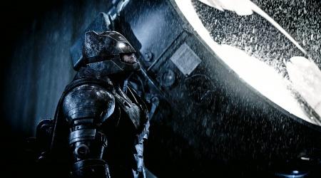 Zobacz Batcave'a z filmu Batman v Superman: Świt sprawiedliwości