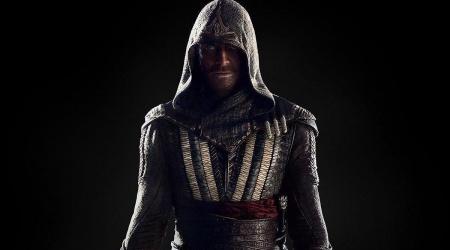 Nowe zdjęcia z Assassin's Creed! Michael Fassbender jako Aguilar oraz Callum Lynch