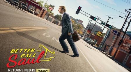 Better Call Saul – zapowiedź drugiego sezonu