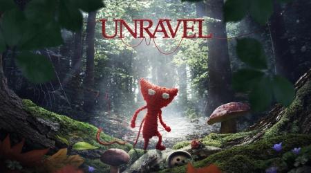 Unravel – recenzja