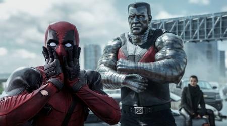 Deadpool – Na taki film czekaliśmy! [RECENZJA]