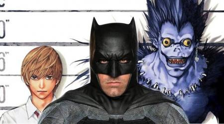 Batman v Superman: Świt sprawiedliwości oraz amerykański Death Note z kategorią wiekową R