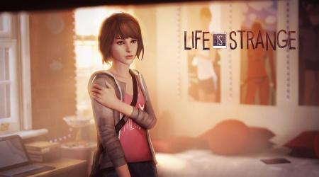 Life is Strange – chciałbym cofnąć czas, by zagrać w to jeszcze raz
