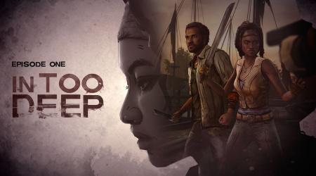 Dzisiaj premiera gry The Walking Dead: Michonne!