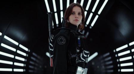 Dlaczego kobieta nie może grać głównej roli w Star Wars?
