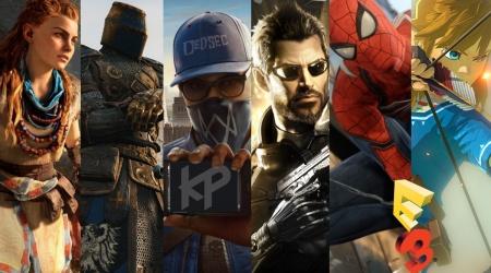 Wrażenia po E3 i EA Play 2016