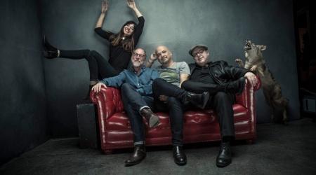 Pixies wracają z nowym singlem