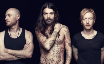Biffy Clyro - Ellipsis - nowy album 2016
