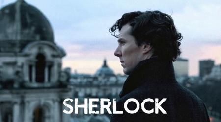 Sherlock – Zwiastun czwartego sezonu!