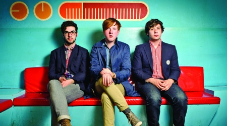 Two Door Cinema Club nowy teledysk