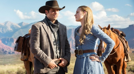 Westworld – nowy mocny zwiastun serialu HBO!