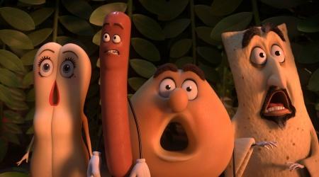 """Sausage Party – syndrom """"zwiastun lepszy niż film"""""""