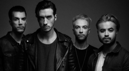 Young Guns szykuje nowy album
