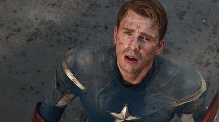 Steve Rogers nie jest już Kapitanem Ameryką!