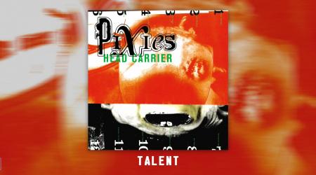 Pixies prezentuje nowy singiel – posłuchaj Talent