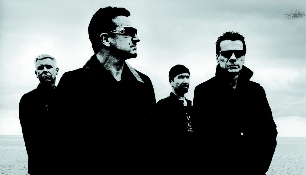 U2 The Best Of