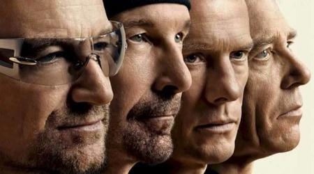 U2 jest już z nami od 40 lat
