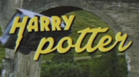 Harry Potter jako sitcom z lat 90.