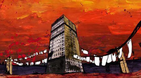 Tenement Song – nowa piosenka Pixies z szaloną animacją!