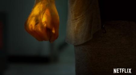 Iron Fist pokazuje swoje moce w nowym zwiastunie