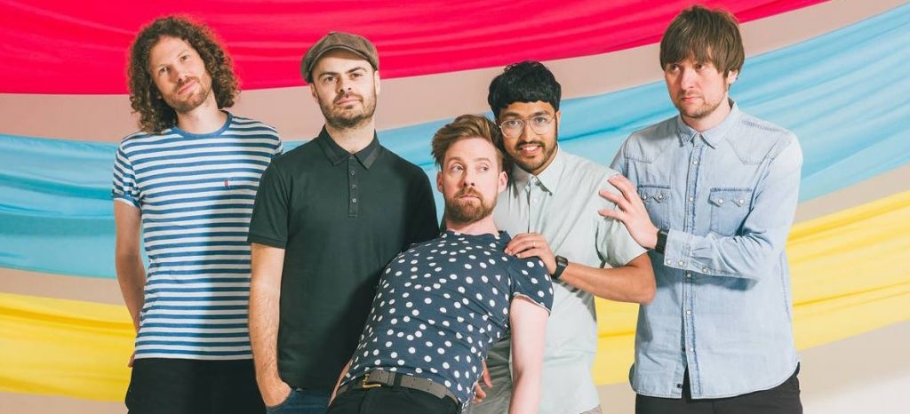 kaiser chiefs, Kaiser Chiefs Stay Together