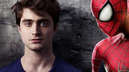 Daniel Radcliffe twierdzi, że byłby dobrym Spider-Manem