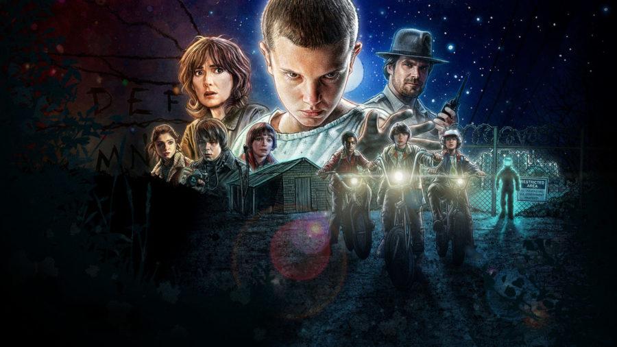 Stranger Things sezon 2