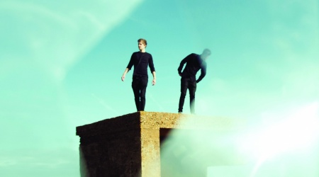 Aquilo – debiutancki album już w styczniu.